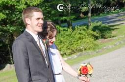 Lively Wedding