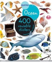 Ocean Crafts For Kids The Crafty Classroom