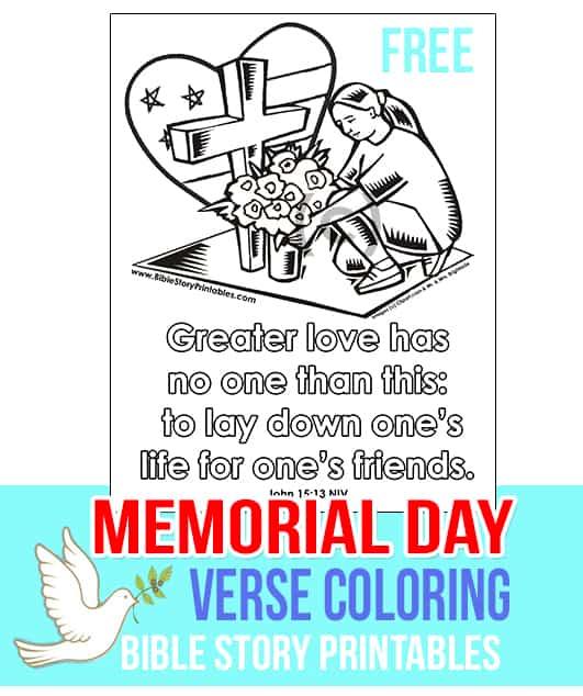 MemorialDayColoring