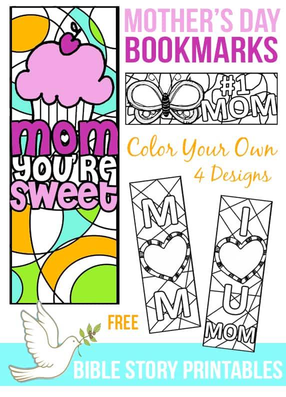 MothersDayBookmarks