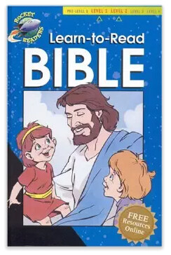 Learn2ReadBible
