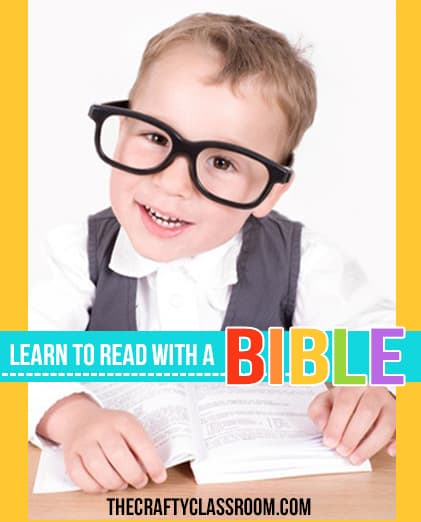 LearntoReadBible