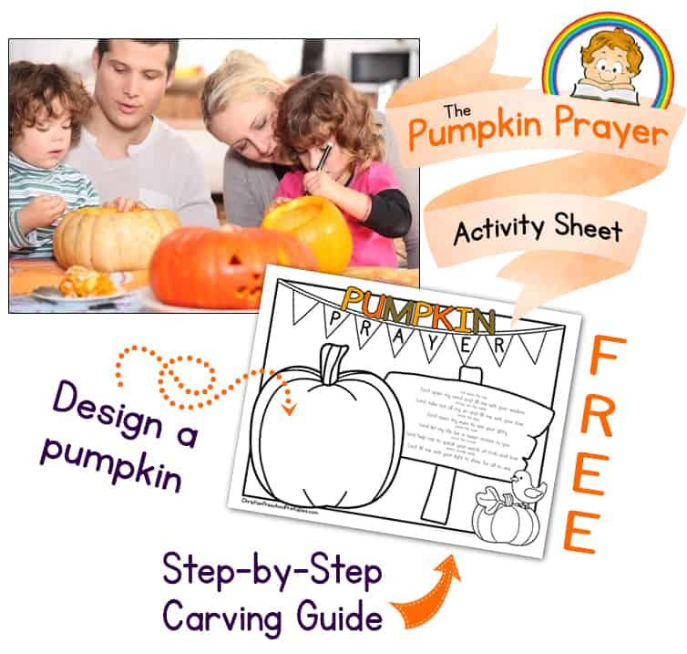 PumpkinPrayerPrintables