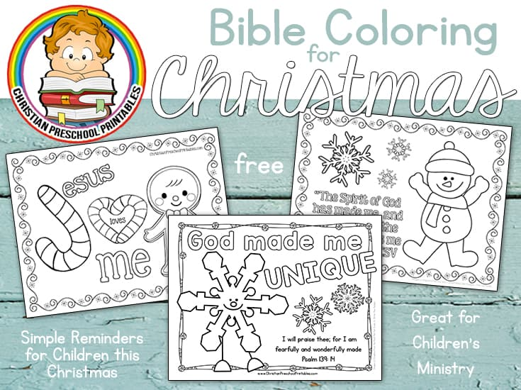 Religious Christmas Bible Coloring Pages - Star of Bethlehem ... | 550x735