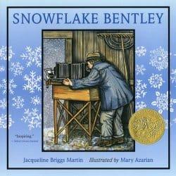 SnowflakeBently