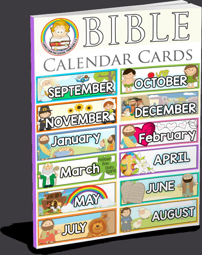 BibleCalendareBook