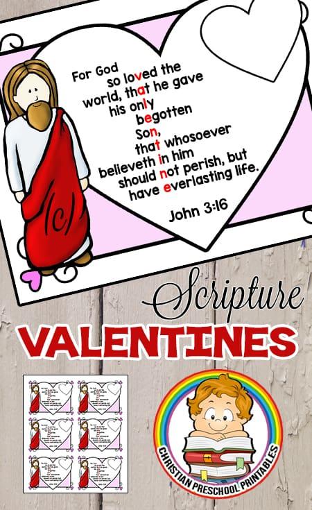 ScriptureValentines