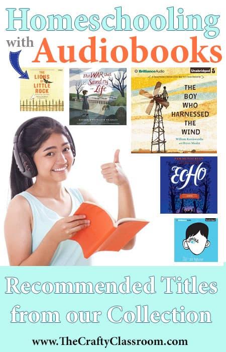 HomeschoolingAudioBooks