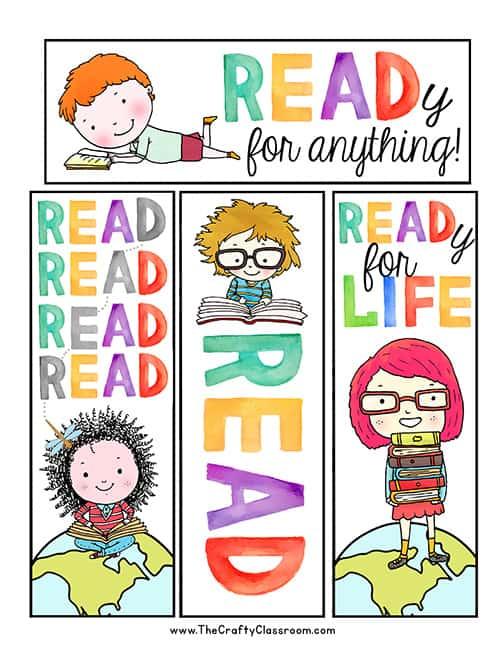ReadBookmarks