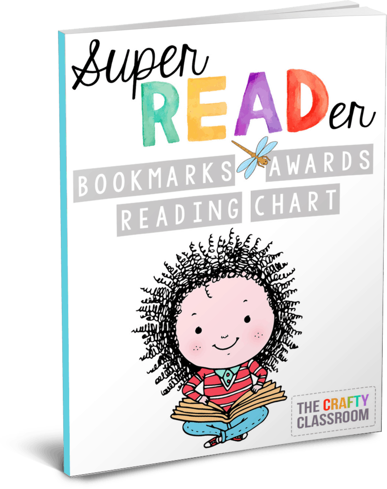 SuperReaderBooklet