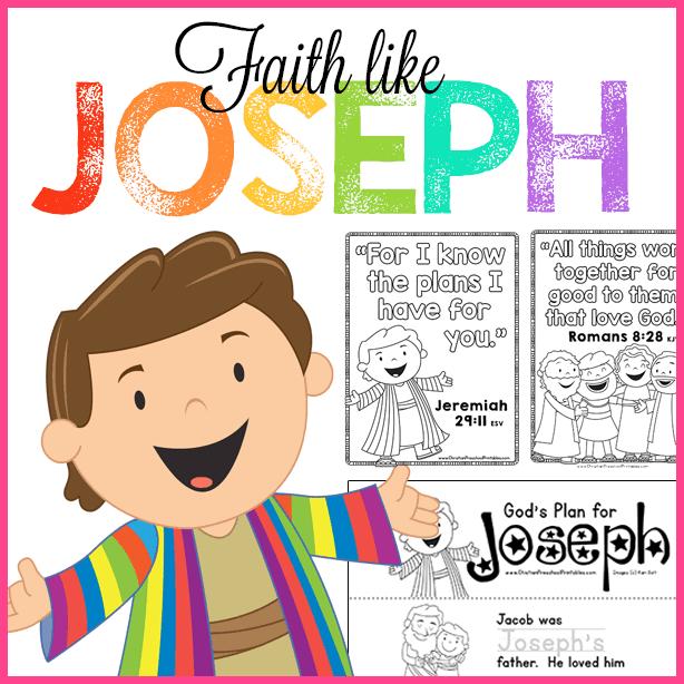 JosephBiblePreschool