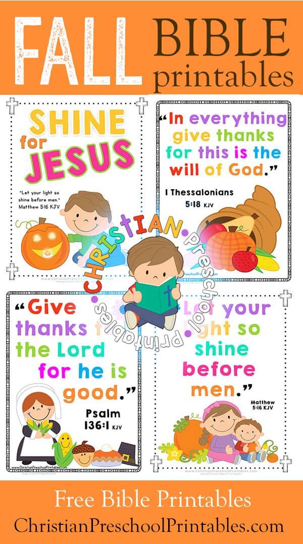 christianthanksgivingprintables