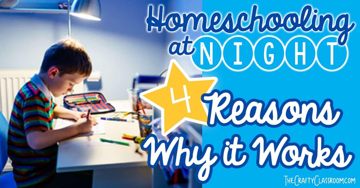 03 homeschooling at night f
