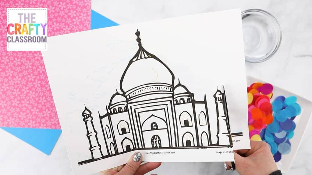 India Art Ideas Ks1