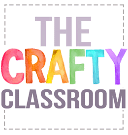 The Crafty Classroom logo