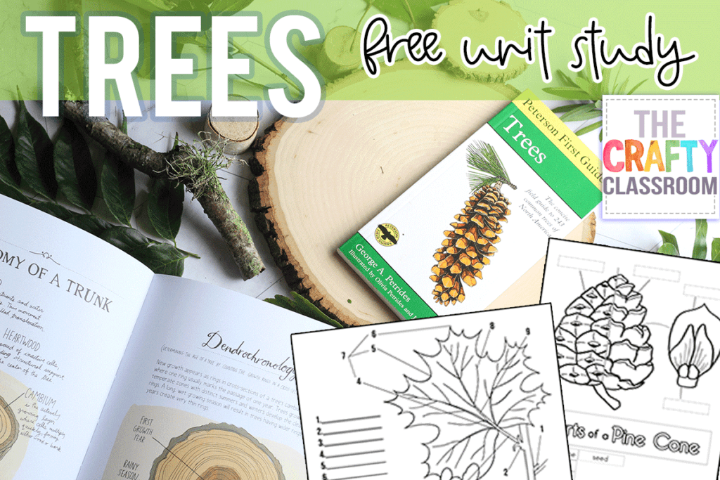 Free Trees Unit Study