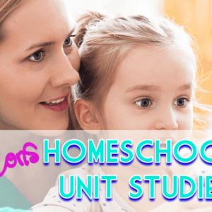 Pros & Cons of Homeschool Unit Studies