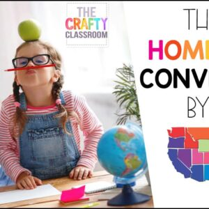 Homeschool Conventions by State
