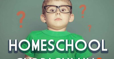 When to Switch Homeschool Curriculum