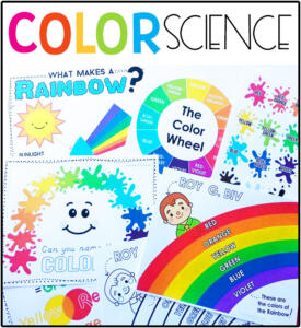 ColorScience