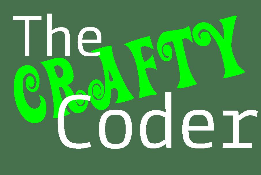 The Crafty Coder