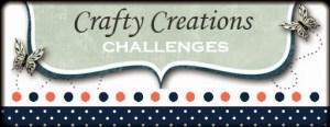 Crafty Creations Blog