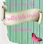 Crafty Gals Corner Blog