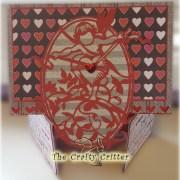 Double Dutch Fold - Cupid
