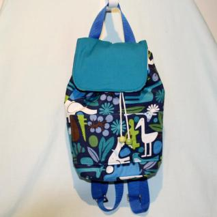 14. Celery Crafts backpack