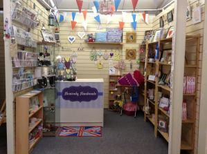 Heavenly Handmade shop