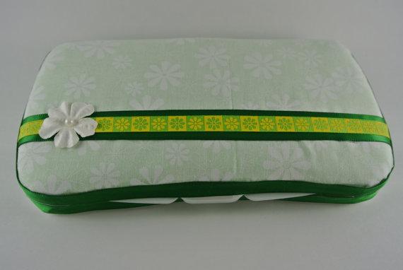 So Sew Shabby Chic Boutique custom wipe case