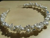 10. Frostflower Jewellery Design tiara
