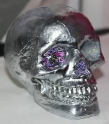 3. Carnage Candy chrome skull