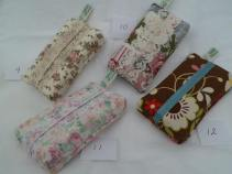 7. Mammakaz tissue holders