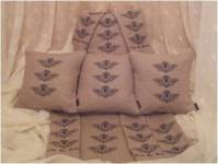 Notions Embroidery Brechin linen cushions2