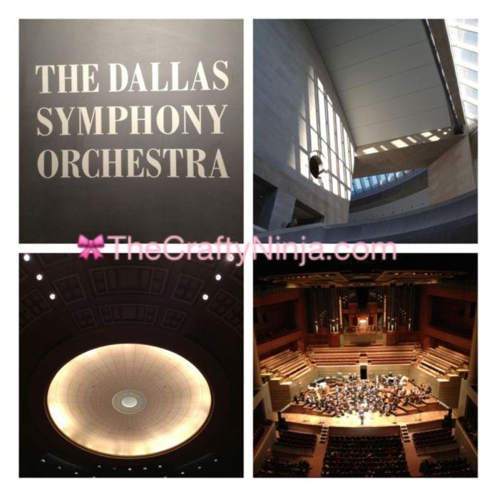 the dallas symphony