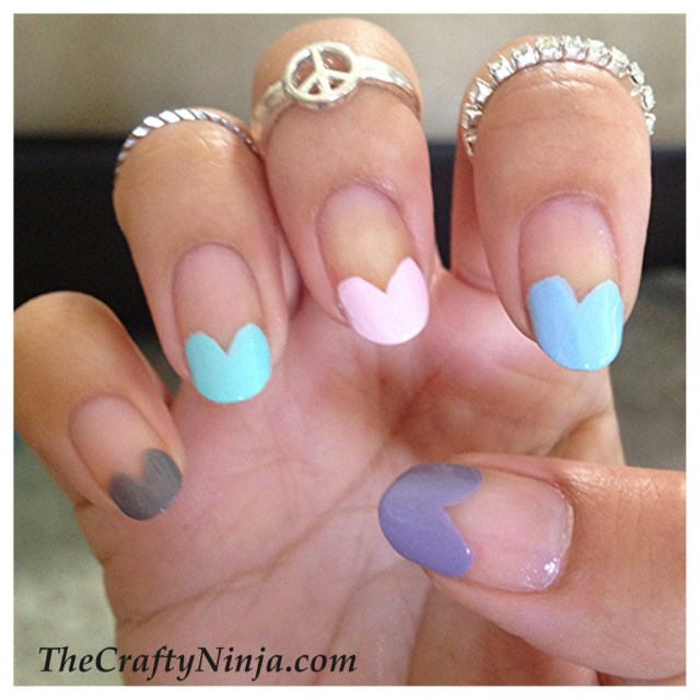 hear tip nails