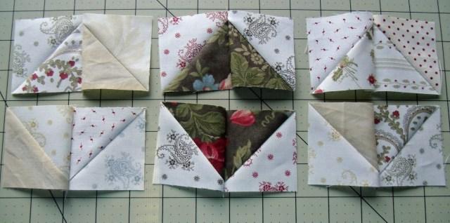 joy hst's sewn in pairs