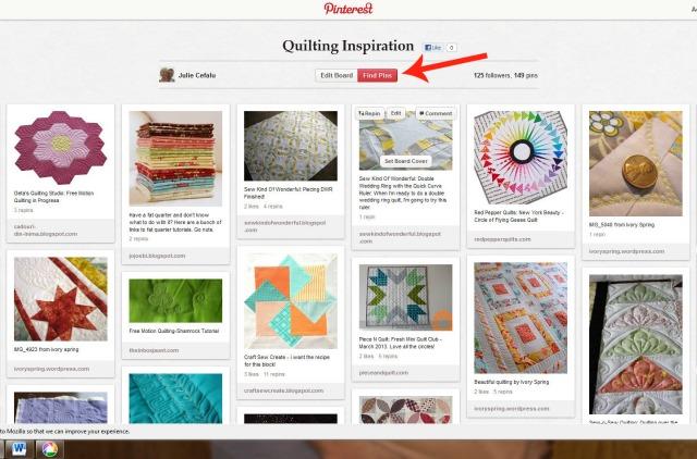 Pinterest QI Find Pins 2