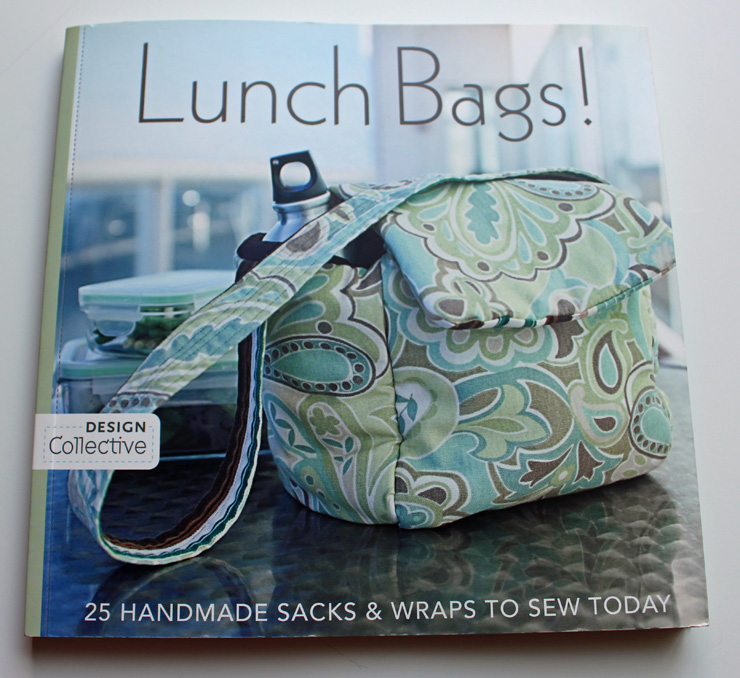 lunch bag book