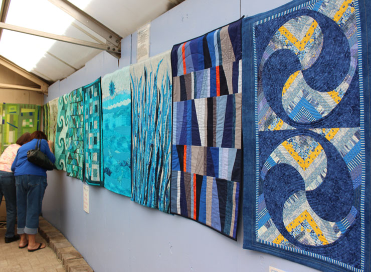 rainbow quilts 2