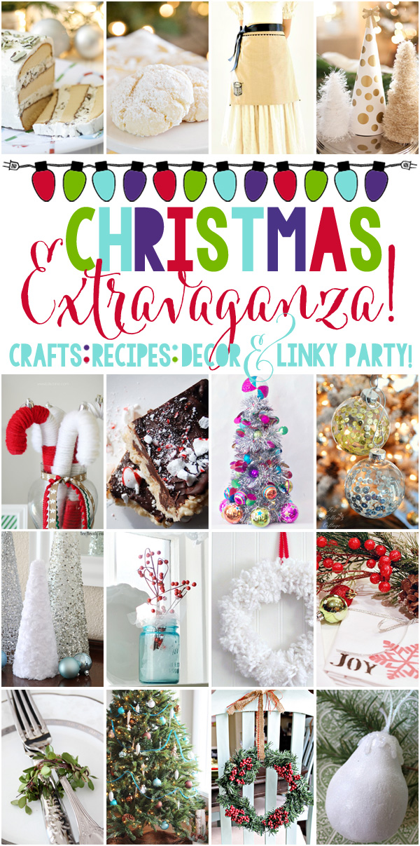 Christmas-Extravaganza @ Lolly Jane