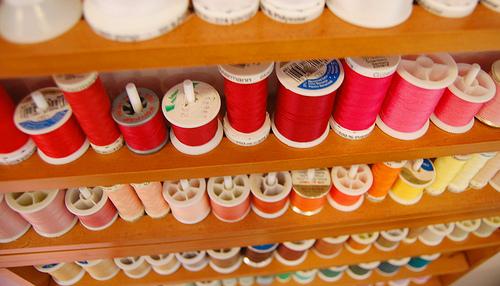 Thread Storage solutions Round Up