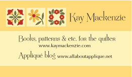 Kay MacKenzie