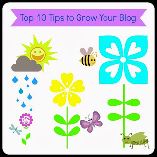 Top 10 Blog Tips
