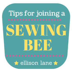 Sewing Bees