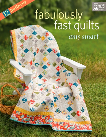 Fabulously Fast Quilts