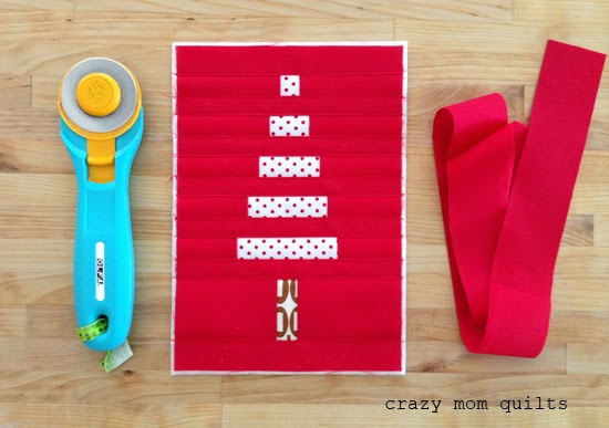 How to Bind Small Projects