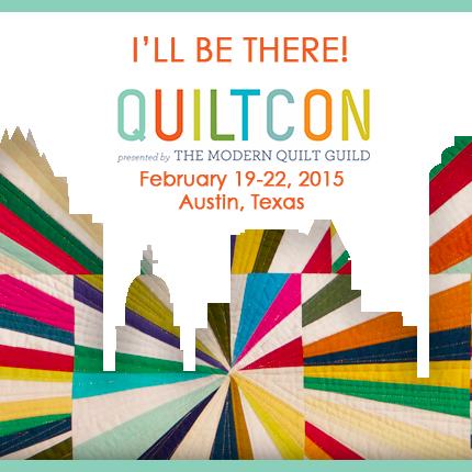 BlogButton QuiltCon