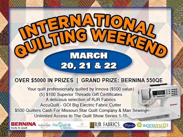 InternationalQuiltingWeekendBanner2015